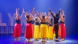 klassiek ballet dansles in hoofddorp dansschool marcella van altena